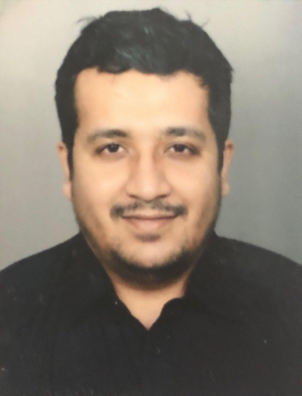 Dr. Sambit Manoranjan Nanda