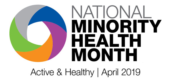 National Minority Health Month: Cancer is not equal