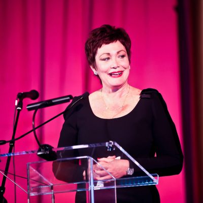Image for The Prevent Cancer Foundation® mourns the loss of former Rep. Ellen Tauscher