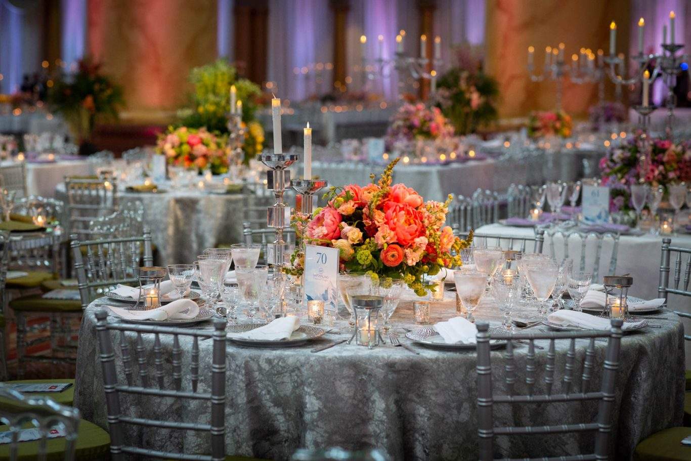 Prevent Cancer Foundation® Annual Spring Gala raises more than $1.5 million