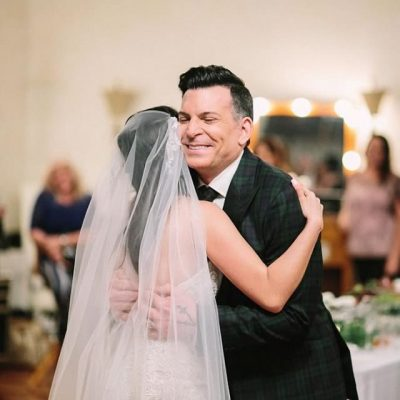 Image for Friendship makes fairytales a reality: David Tutera and Mindy Lam