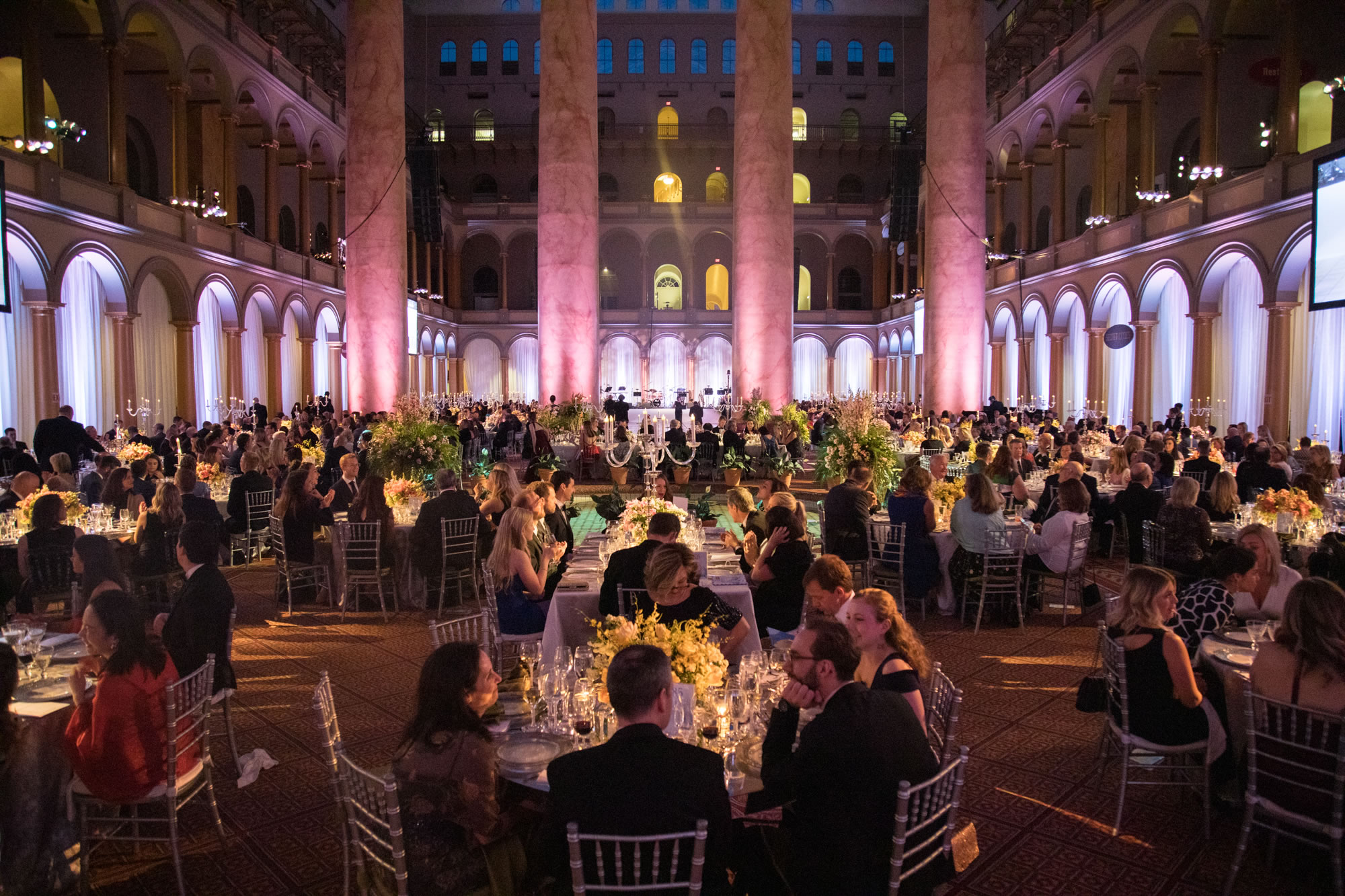 Prevent Cancer Foundation Annual Spring Gala 2019