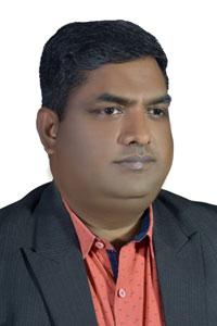 Dr. Akhilanand Chaurasia