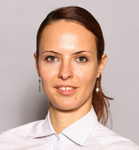Dr. Ivana Blazic