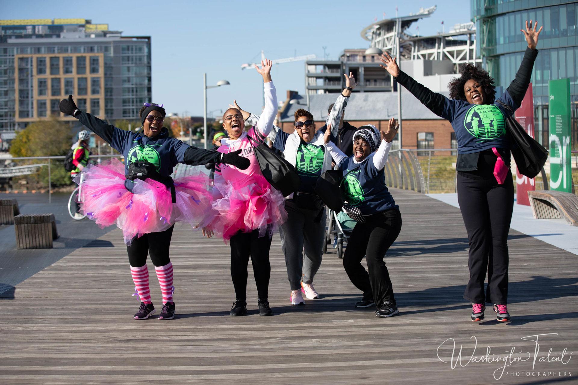 Prevent Cancer Health Fair and 5k Walk/Run
