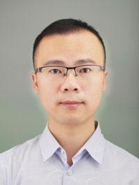 Dr. Rongshou Zheng