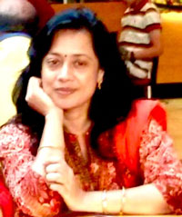 Srabani Mittal