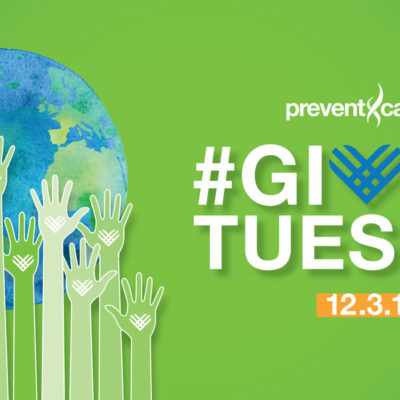 Image for #GivingTuesday