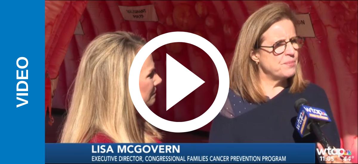 Video - Lisa McGovern