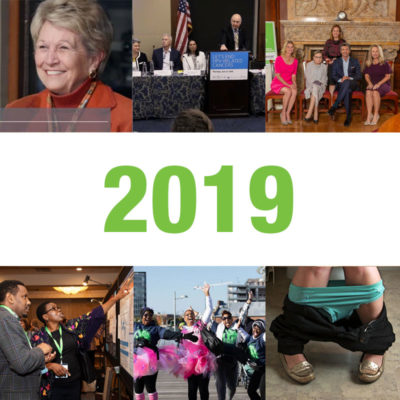 Image for 2019: A year in review