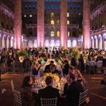 Washington's Top 100 Events 2018 - Benefits