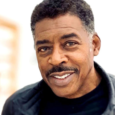 Image for Actor Ernie Hudson to serve as national spokesperson for Think About the Link®