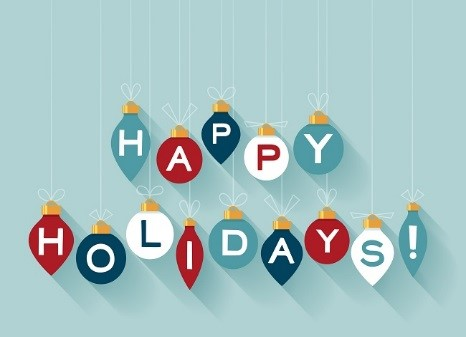 [happy holidays!]