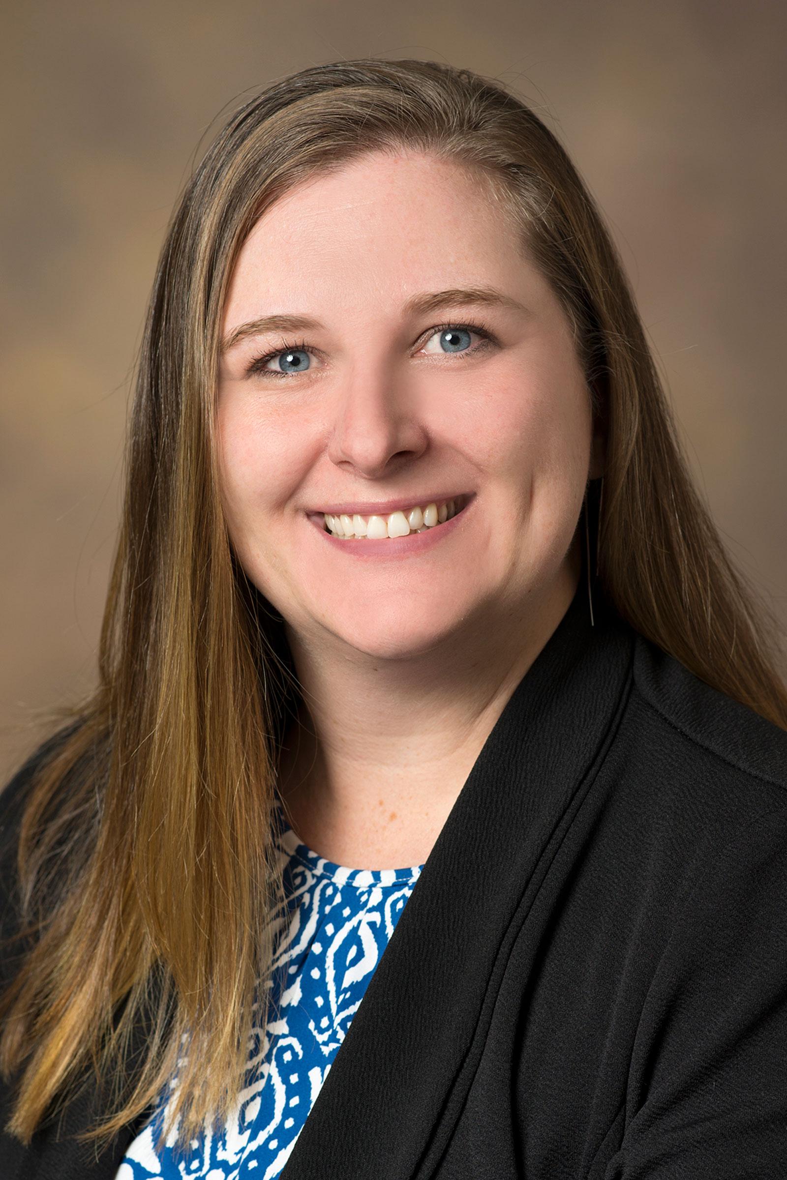 Alicia Allen, Ph.D.
