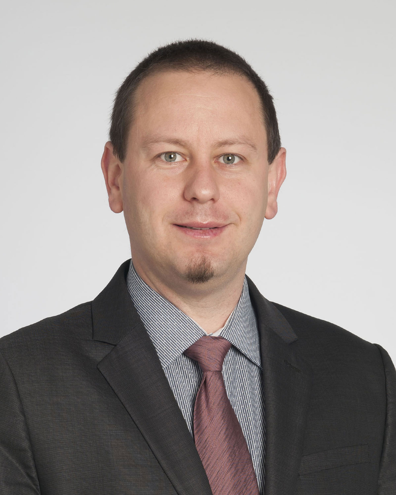 Jan Claesen, Ph.D.