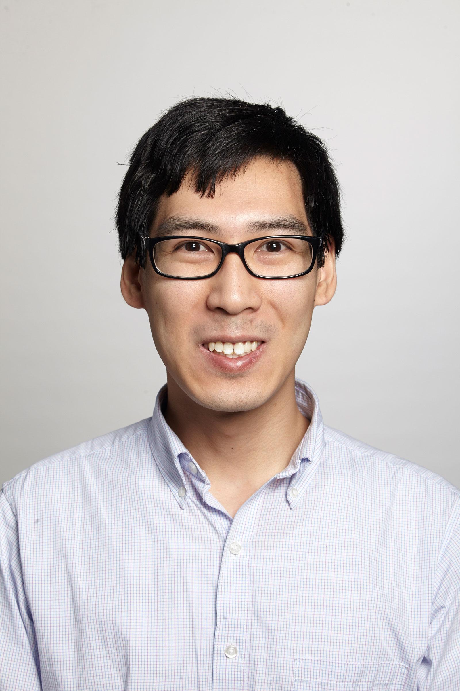 Artit Jirapatnakul, Ph.D.