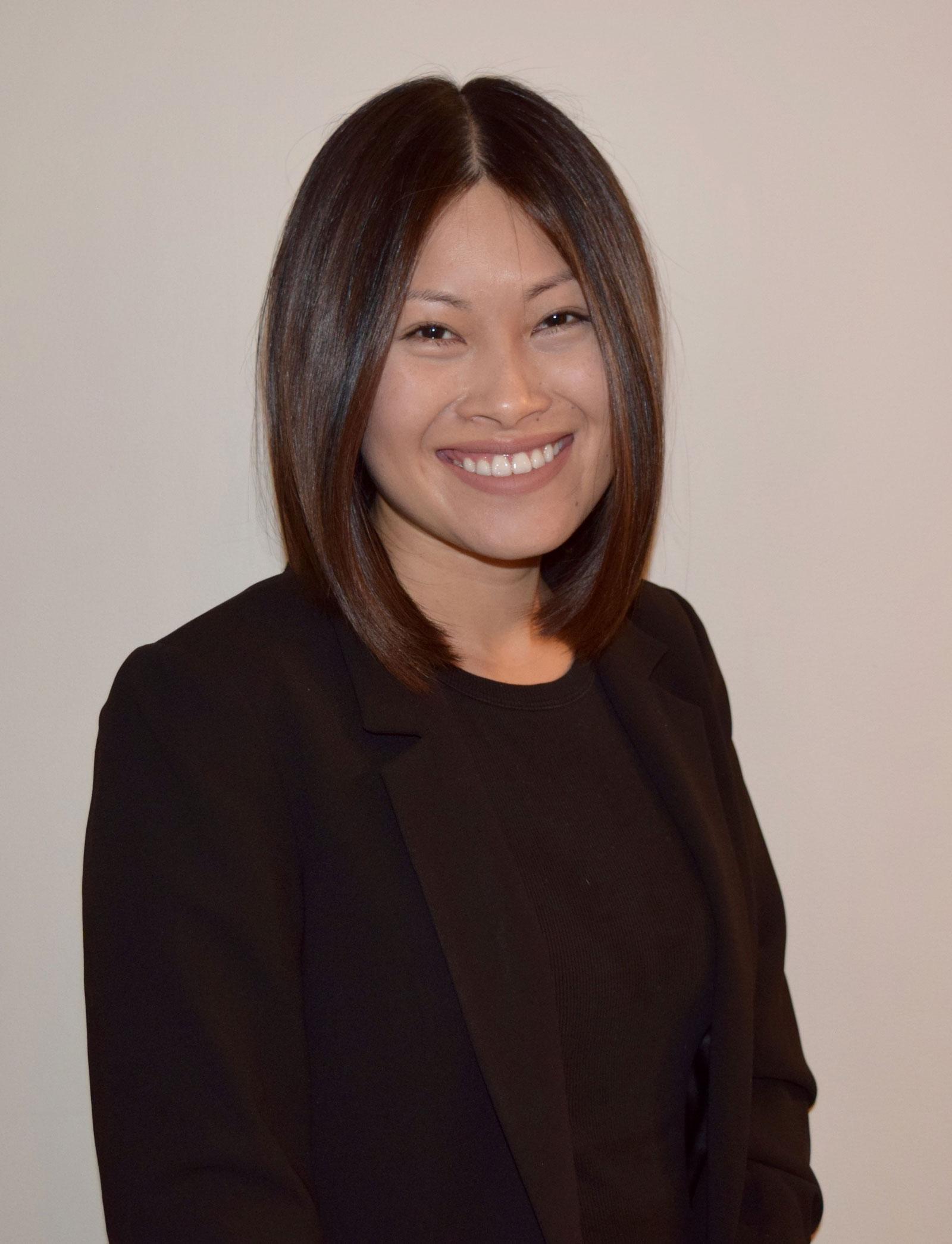 Lilianna Phan, Ph.D.