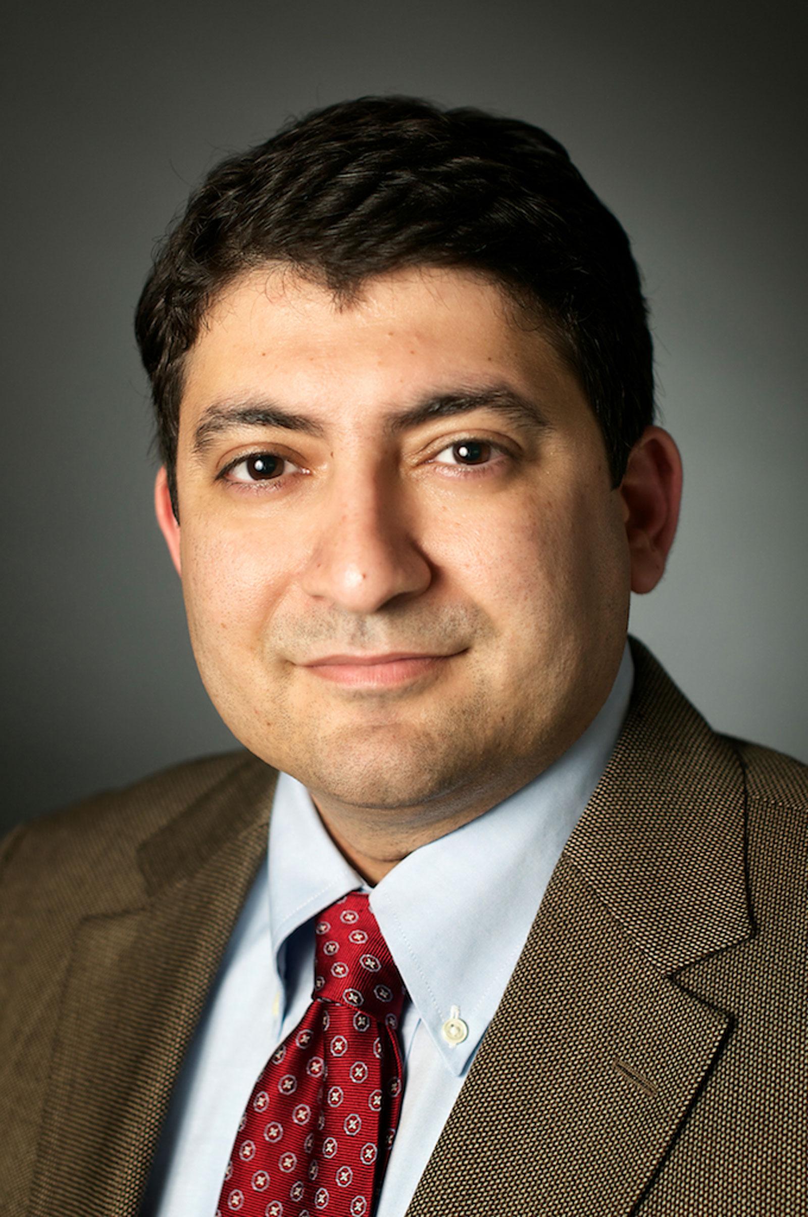 Amir Zarrinpar, Ph.D., M.D.