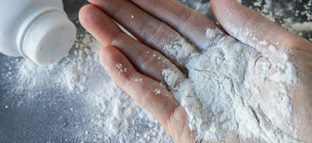 Study Finds Talcum Powder Not Likely A Risk For Ovarian Cancer
