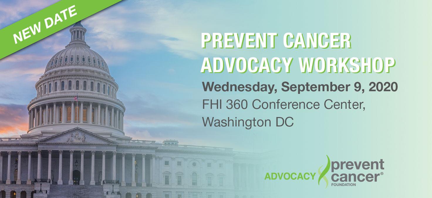 Advocacy Workshop