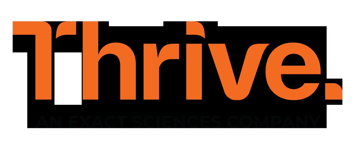 Thrive - An Exact Sciences Company